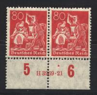 D.R.166,HAN,xx (4370) - Deutschland