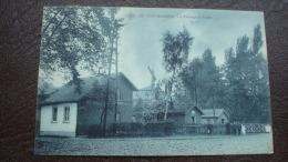 CORTENBERG - Le Passage à Niveau En 1909 - Kortenberg