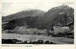Allemagne -ref A709- Hotel Restaurant Auf Dem Drachenfels - Konigswinter A Rhein - Carte Bon Etat - - Koenigswinter