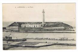 CHERCHELL  LE PHARE - Algeria
