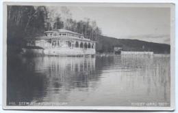Austria, Slovenia - KRUMPENDORF, Kriva Vrba, Seewirt, 1921. Photo Atelier M. HELFF, Graz - Klagenfurt