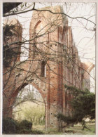 Innenansicht Der Klosterruine Hude - Kirchen U. Kathedralen