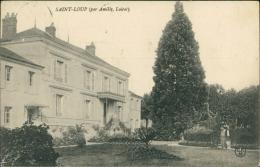 45 AMILLY / Saint Loup / - Amilly