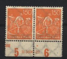 D.R.189,HAN,xx (4370) - Deutschland
