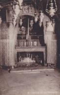 Grotto Of The Nativity, Palestine, 00-10s - Palestine