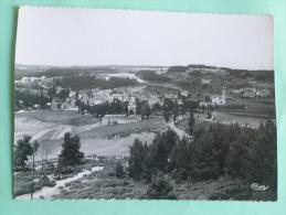 JAVOLS - Vue Générale - Autres Communes