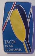 World Championship Tacen '55.   (121.) - Roeisport