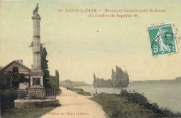 Val-de-la-Haye - Monument Commémoratif Du Retour Des Cendres De Napoléon 1er - France