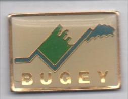 Bugey , Ain - Villes