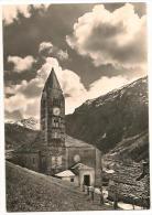 Courmayeur - Chiesa - Altre Città