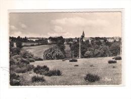 QUEZAC, Village - Autres Communes