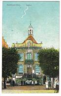 """""""Geertruidenberg - Stadhuis"""" - Geertruidenberg"""