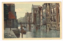 """""""Dordrecht - Voorstraatshaven"""" - Dordrecht"""