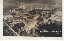 Trenčín.Štefánikova Ul. - Slowakei