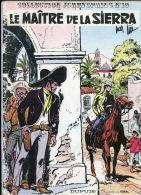 JIJE Le Maître De La Sierra Jerry Springs - Libros, Revistas, Cómics
