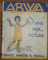 Abwa And Her Picture - Enfants