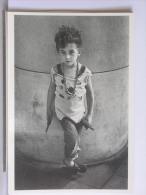 CHRISTINE BARRIER - L'ANGE PUNK - (ENFANT) - Autres Photographes