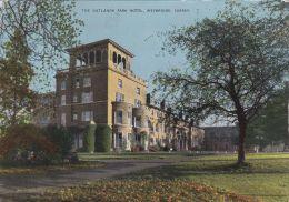 WEYBRIDGE - THE OATLANDS PARK HOTEL - Surrey