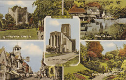 GUILDFORD MULTI VIEW - Surrey