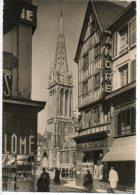 14-104 CAEN Correspondance Allemande 1944 - France