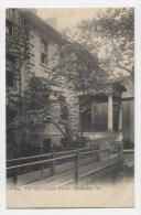 VA ~ Old Carlisle House ALEXANDRIA VIRGINIA C1904 Postcard - Alexandria