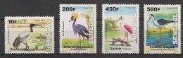 SENEGAL, 2009, Birds, MNH - Vogels