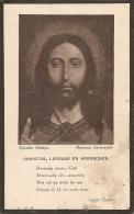 DP. AUGUSTE LANNOY - MEENEN 1855-1921 - Religione & Esoterismo