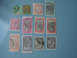 == France Madagaskar Lot - Madagaskar (1889-1960)