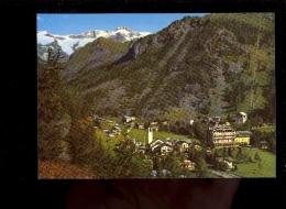 GRESSONEY LA TRINITE Valle D'Aosta - Italia