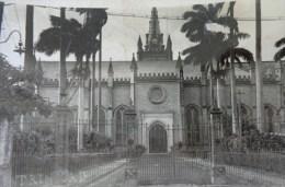 TRINIDAD CARTE PHOTO MONUMENT - Trinidad