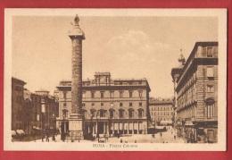 BIT-27 Roma  Piazza Colonna  Non Circulé - Altri