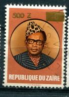 Zaïre 1990 - YT 1337 (o) - Zaïre