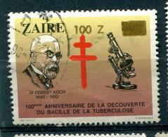 Zaîre 1990 - YT 1286 (o) - Zaïre