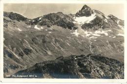 Pontresina - Piz Languard           1930 - GR Grisons