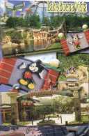(201) Disney - Lake Buena Vista - Disneyworld
