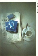 GITANES - Pubblicitari