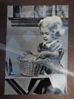 Enfants Fille Strijkijzer; Repasseuse - Craft