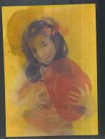 NUDO Stereoscopico Cartolina  Formato Grande Non Viaggiata - Stereoscopiche