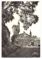 AVEYRON-CREISSELS Le Château-MB - Autres Communes
