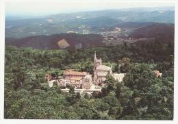PORTUGAL-BUSSACO Palaca Hotel Et Forêt-MB - Non Classés