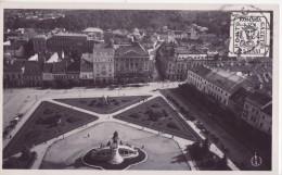CLUJ - Kolozsvàr -  *** BELLE CARTE NEUVE RARE  Sur Delcampe  ***  Ed Fotofilm  -Postée En 1934. - Roumanie