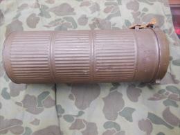 MASQUE A GAZ FRANCAIS COMPLET ET TRES BON ETAT / WW2 / DATE 1939 - Equipment