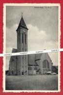 OOSTROZEBEKE  -  De Kerk - Oostrozebeke