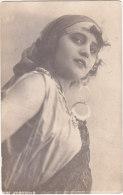 04187 Vera Kholodnaya Russian  Silent Cinema Actress - Attori