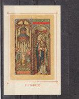 Santa  Clotildis  (Ed.Bolaffi Da Edicola) - Andachtsbilder