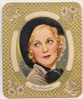 Pat Paterson. N° 129. Image 1935 Cigarette Kur Mark. Cigaretten Card Actrice Star Cinéma - Cigarettes