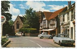 Felpham Village, 1972 Postcard - Otros