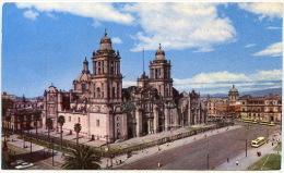 Catesra De Mexico - Mexico