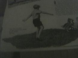 1951 Magazine Item - Punch Bowl Farm Monica Edwards Article Part B - 1950-Hoy