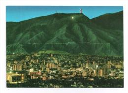 CP, VENEZUELA, Vista Panoramica De Caracas, Vierge - Gibraltar